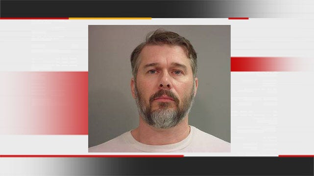 Former Sheriff Deputy Wanted On Rape Charges Arrested In Tahlequah