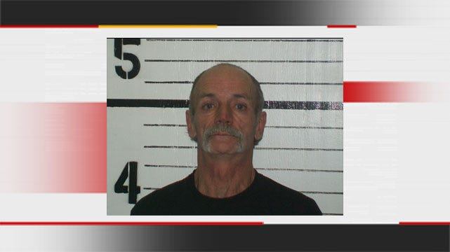 Muskogee Man Charged In Wife's 1999 Murder