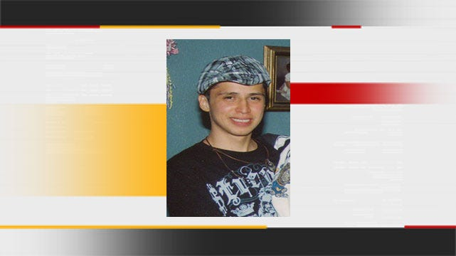 Police Search For Missing Muskogee Man