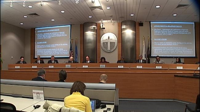 Tulsa City Council To Discuss Mayor's 'Misconduct' This Week