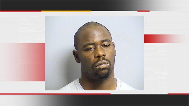 Tulsa Man Arrested For Dumping Ashes Of Girlfriend's Ex