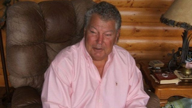 Funeral Services For Once-Missing Cushing Man Held Tuesday