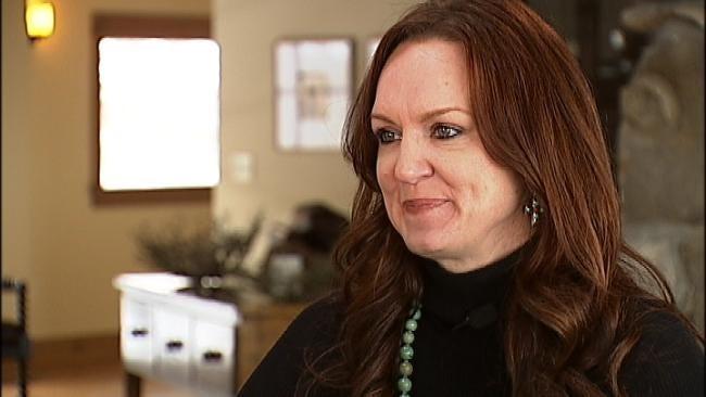 Oklahoma's 'Pioneer Woman' On Life, Love, And The National Spotlight