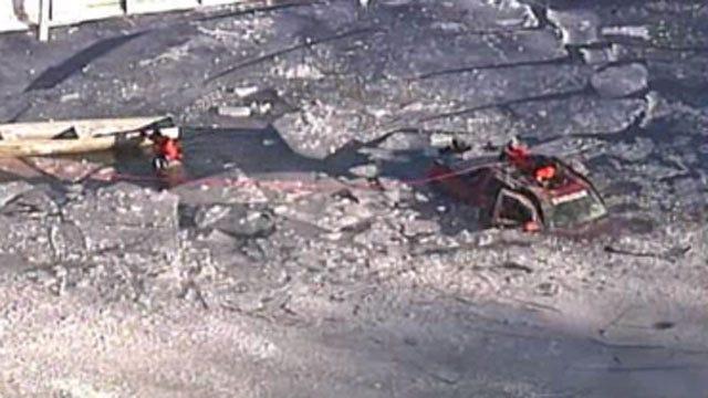 Victims Of Deadly Miami, Okla. River Crash Doing Better