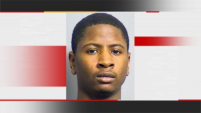 Tulsa Burglary Suspect Nabbed After Trying To Break Into Pawn Shop