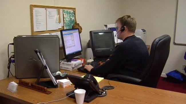 Tulsa's 211 Service Sees Spike In Calls