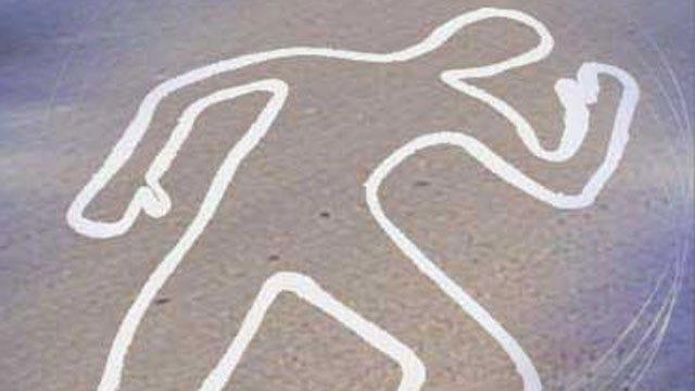 Deputies Identify Man Found Dead In Tulsa Street
