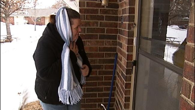 Group Helps Tulsa Seniors Weather Storm