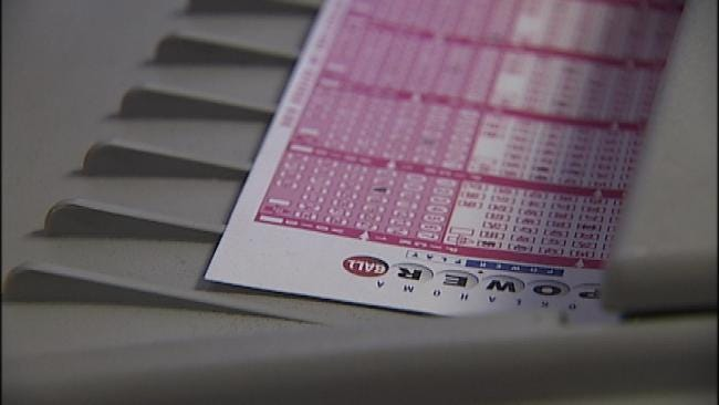 Is The Lottery Really Helping Oklahoma Education?