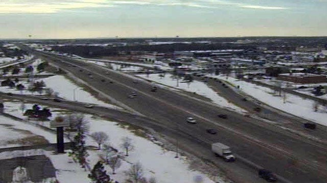 Keep Track Of Conditions By Using NewsOn6.com's SKYCAM Network