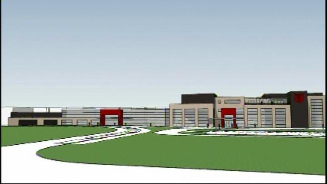 Union Voters Approve Bond Issue To Help Fund Collegiate Academy