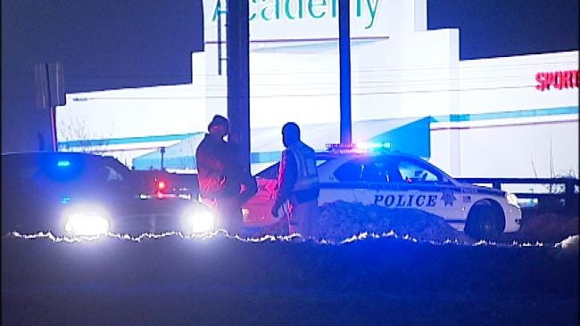 Woman Hit And Killed On A Tulsa Street ID'd