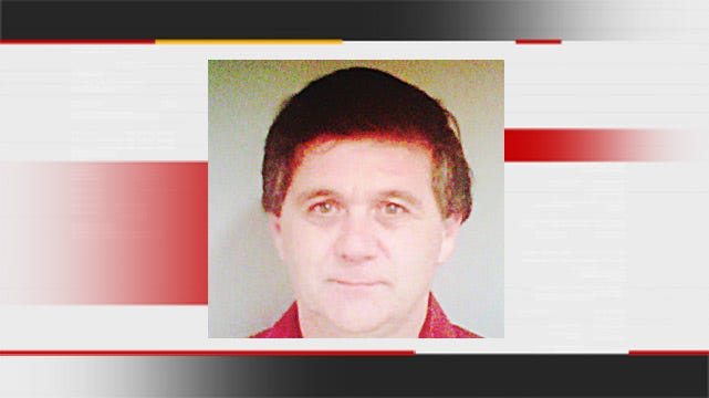 Eufaula Mayor Dean Smith Arrested Again For Drunk Driving