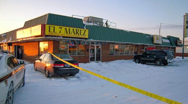 Man Shot, Killed At East Tulsa Restaurant Wednesday