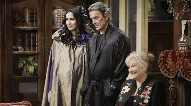 Wednesday's The Young And Restless To Be Rebroadcast