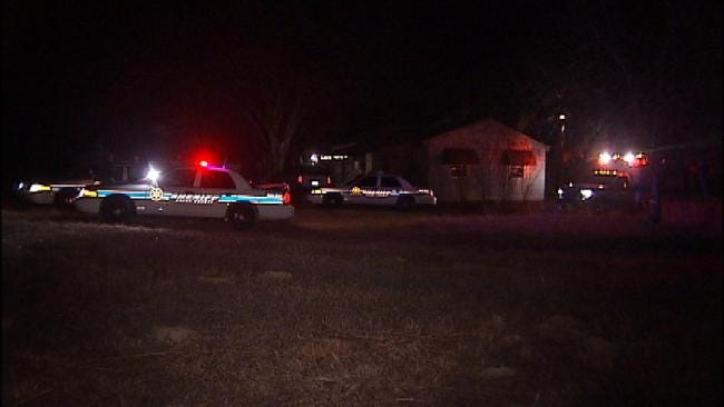 Creek County Sheriff's Office Says Woman Admits To Shooting, Killing Man