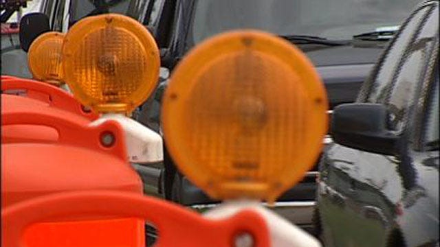 Bridge Replacement Closes North 129th East Avenue In Tulsa