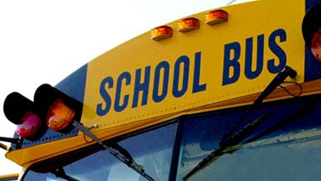 Number of Eastern Oklahoma School Districts Closed Tuesday
