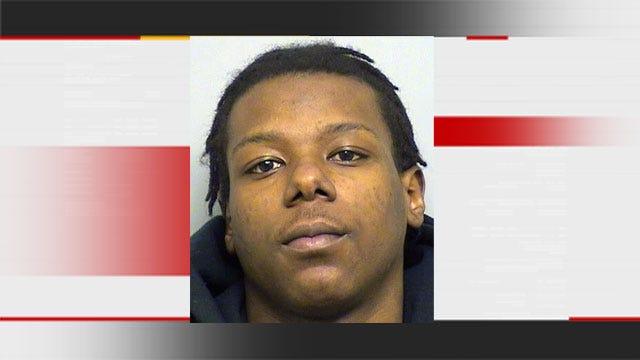 Broken Arrow Murder Suspect Arrested Wednesday Night