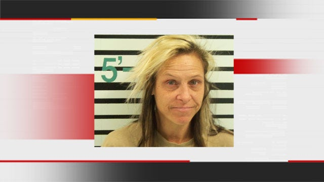 Dozens Arrested In Rogers County Drug Bust