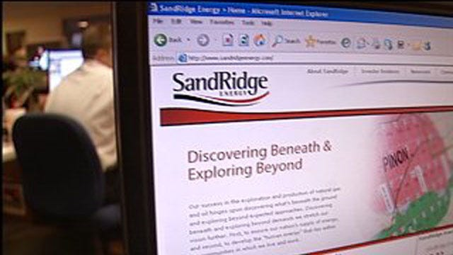 NewsOn6.com Issues Retraction Regarding Layoffs At SandRidge