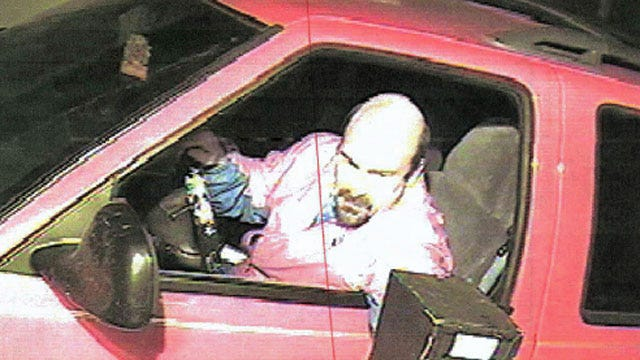 Tulsa Police Ask For Help In Finding Suspected Car Thief