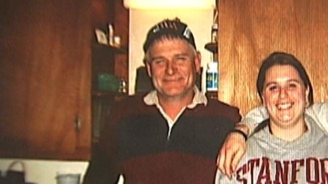 Sand Springs Family Still Looking For Answers After Man Goes Missing