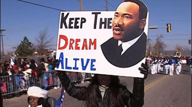 Tulsa Announces Martin Luther King Jr. Day Closings