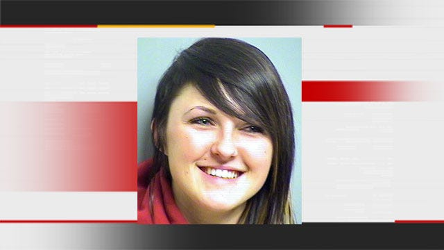 Tulsa Woman Arrested For Allegedly Trying To Extort Money From Kidnap Victim