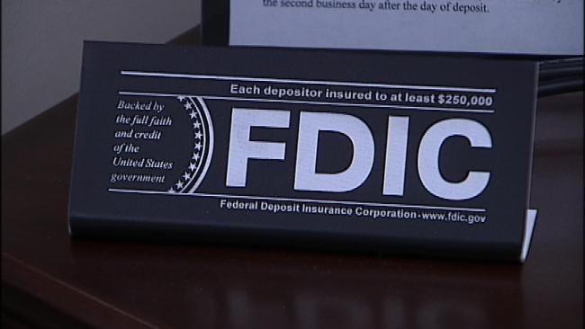 FDIC Warns Oklahomans Of Phishing Scam