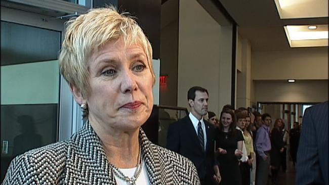 Oklahoma's New State School Superintendent Ready To Reform Schools