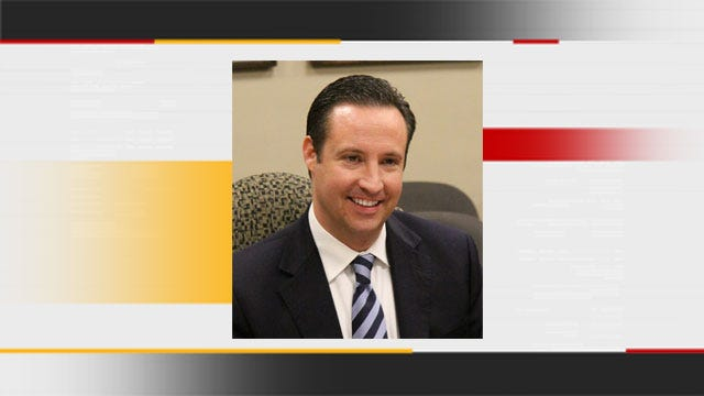 Fallin Taps Tulsa Auditor As Budget Director