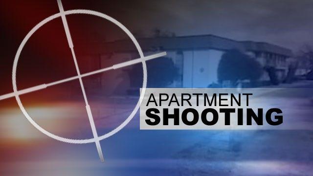 Juvenile Arrested In East Tulsa Shooting That Injured 5