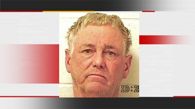 Charges Filed Against Man Arrested In Glenpool Teacher's Death