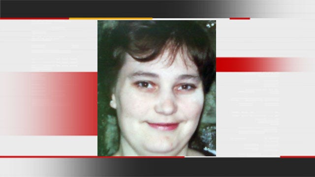 Delaware County Sheriff's Office Looking For Missing Eucha Woman