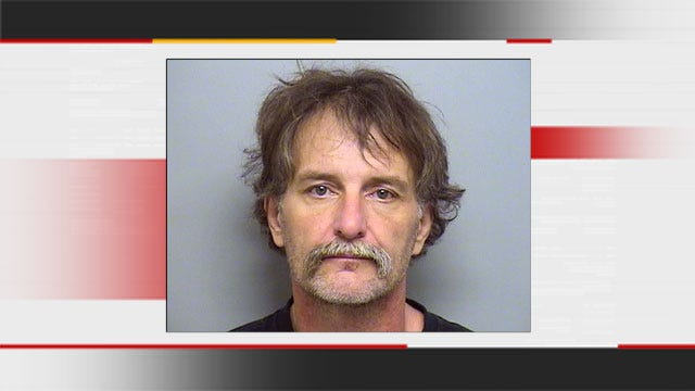 Leonard Shooting Suspect Caught Hiding Under Bed In Muldrow Hotel