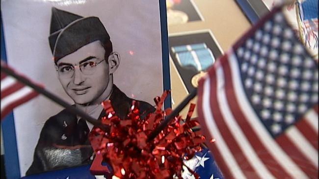Green Country Veteran Finally Receives World War II, Korean War Medals