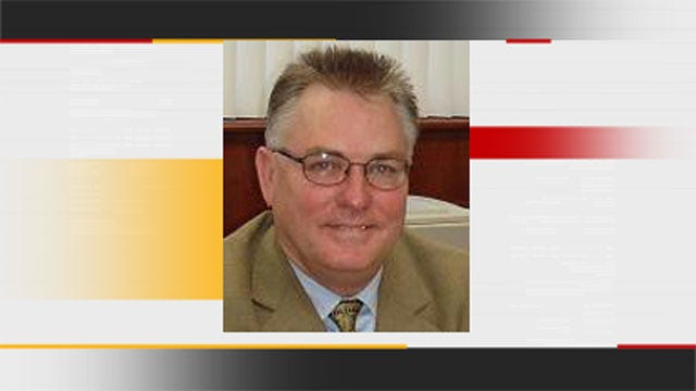 City Of Sand Springs Names New City Manager