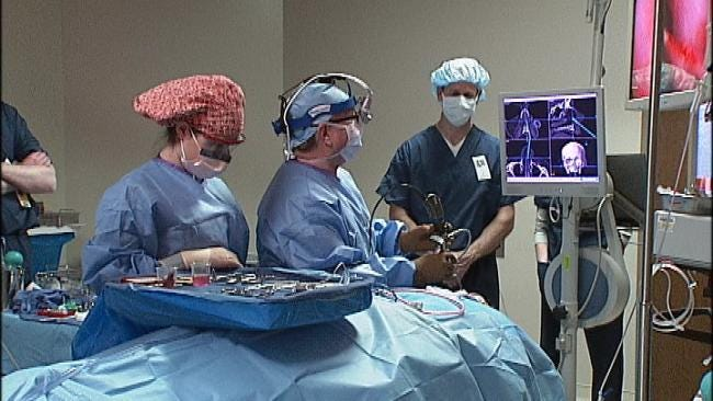 New 3D Technology Benefiting Patients At Muskogee Community Hospital