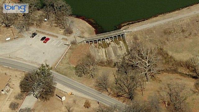 Repairs To Sand Springs Lake Dam To Begin In February