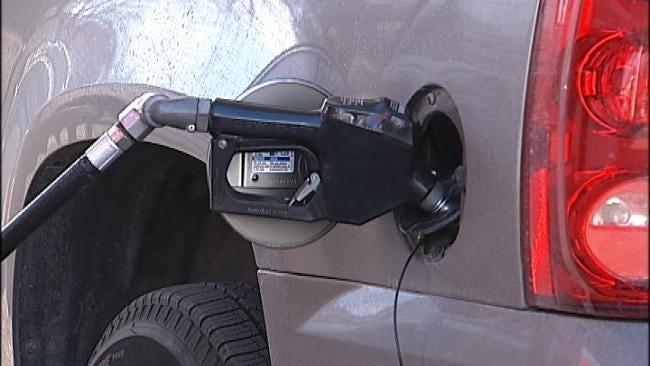 Tulsa's QuikTrip Says No To New Ethanol Blend