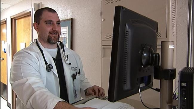 Cherokee Nation To Expand Use Of Electronic Health Records