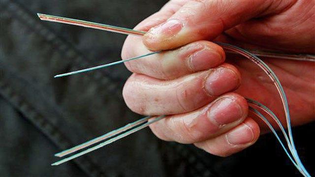 Fiber Optic Line Cut Repaired, Phone Service Restored In Cherokee County
