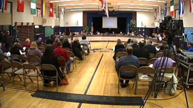 Parents Seek To Oust Tulsa-Area School Board Members