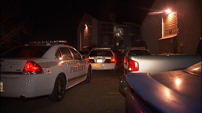 Tulsa Man Carjacked Outside His Apartment Early Wednesday