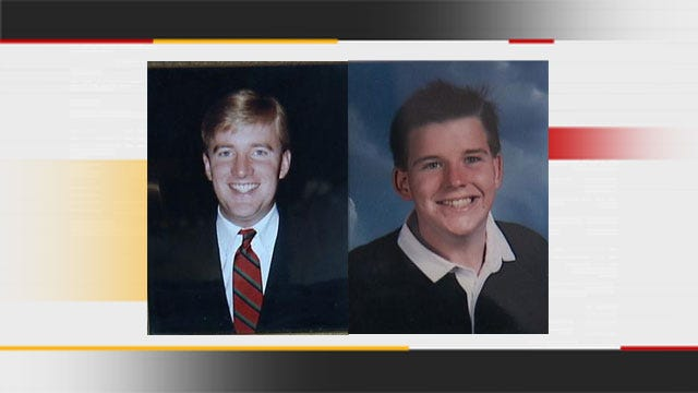 Tulsa Police: Unsolved Double Murder A Case Of Mistaken Identity