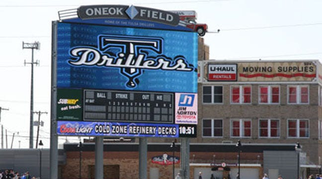 Judge Sides With City Of Tulsa In Paying For ONEOK Field