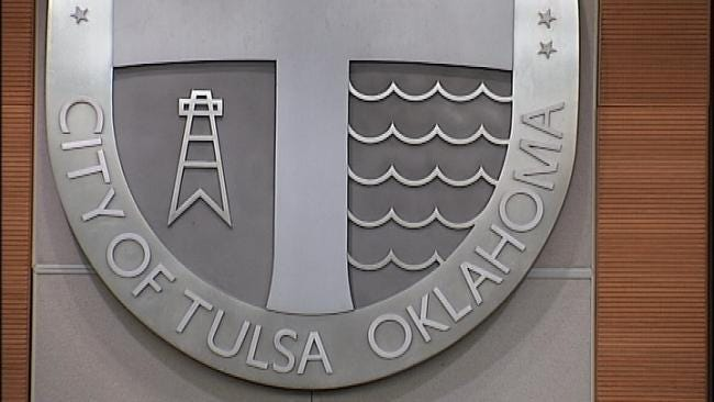 Tulsa Council Wants Mayor Dewey Bartlett To Approve TPD Pay Increases
