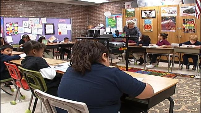 North Tulsa Community Leaders To TPS: Don't Close Our Schools