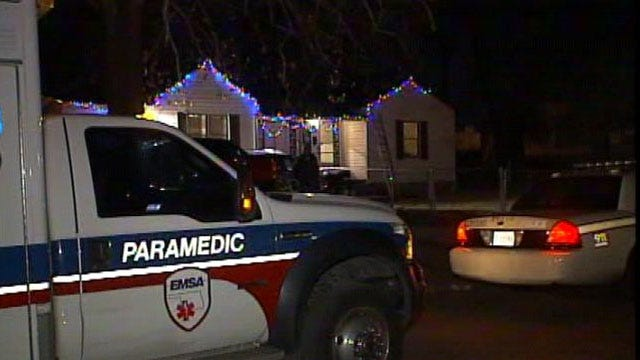 Pregnant Woman Attacked In Tulsa Home Invasion